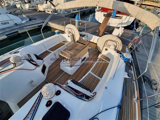 Abayachting Jeanneau Sun Odyssey 49i usato-second hand 5