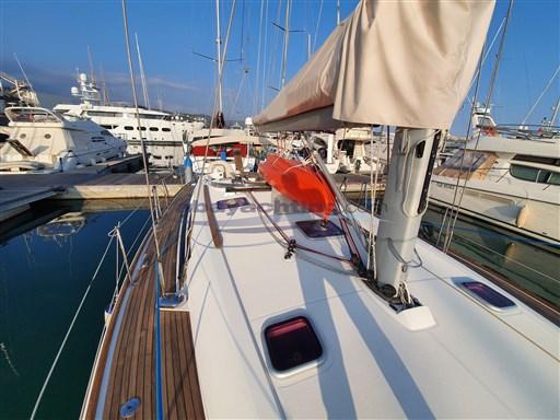Abayachting Jeanneau Sun Odyssey 49i usato-second hand 10