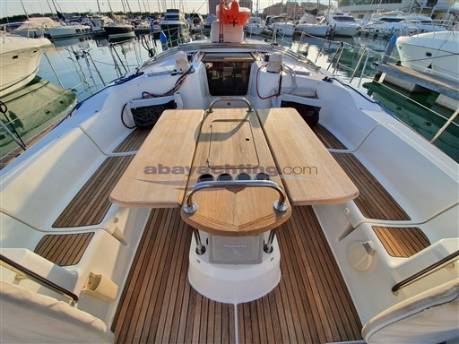 Abayachting Jeanneau Sun Odyssey 49i usato-second hand 13