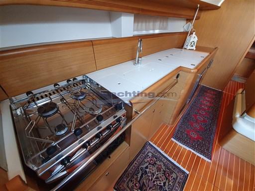 Abayachting Jeanneau Sun Odyssey 49i usato-second hand 17