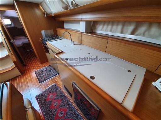 Abayachting Jeanneau Sun Odyssey 49i usato-second hand 15