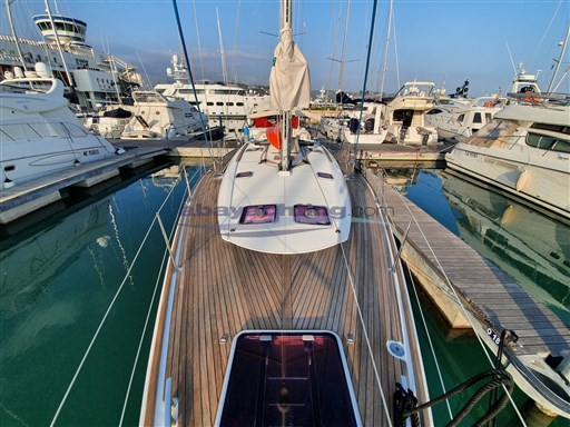 Abayachting Jeanneau Sun Odyssey 49i usato-second hand 8