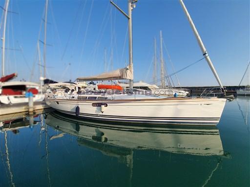 Abayachting Jeanneau Sun Odyssey 49i usato-second hand 2