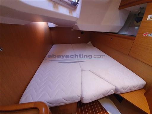 Abayachting Jeanneau Sun Odyssey 49i usato-second hand 27