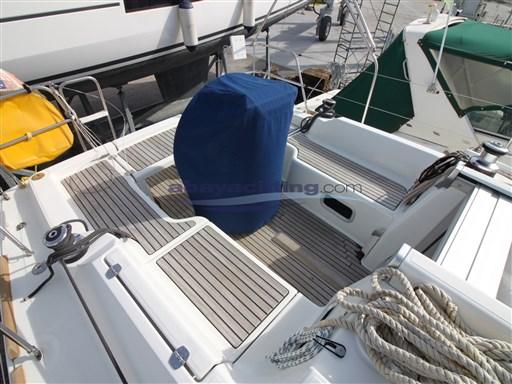 Abayachting Beneteau Oceanis 31  2