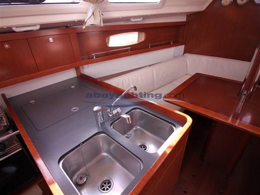 Abayachting Beneteau Oceanis 31  11