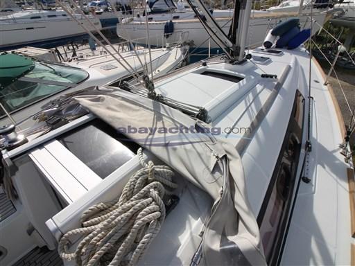 Abayachting Beneteau Oceanis 31  6