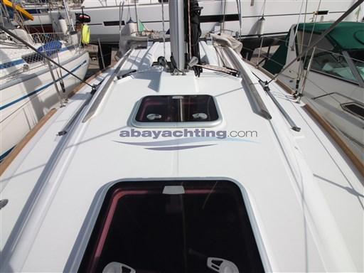 Abayachting Beneteau Oceanis 31  7