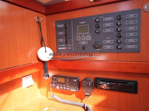 Abayachting Beneteau Oceanis 31  17