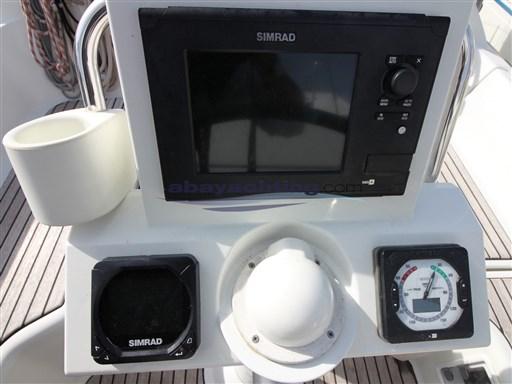 Abayachting Beneteau Oceanis 31  3