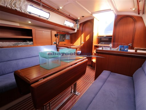 Abayachting Salona 37 31