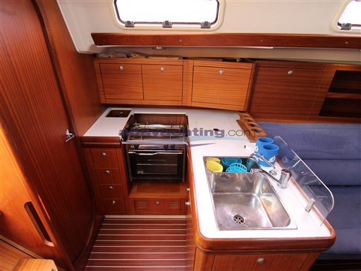 Abayachting Salona 37 28