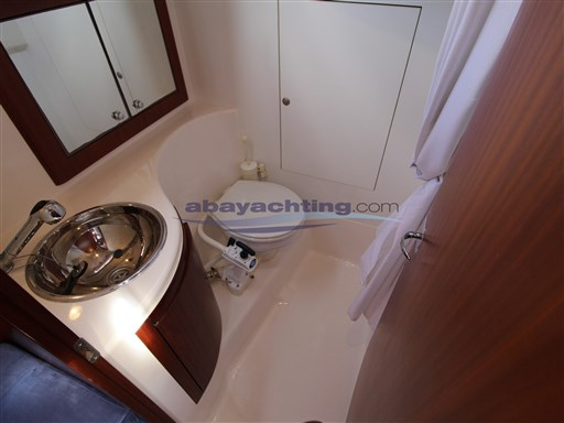 Abayachting Salona 37 35