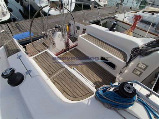 Abayachting Salona 37 7