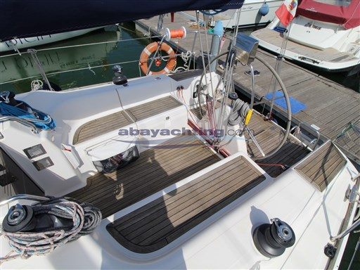Abayachting Salona 37 19