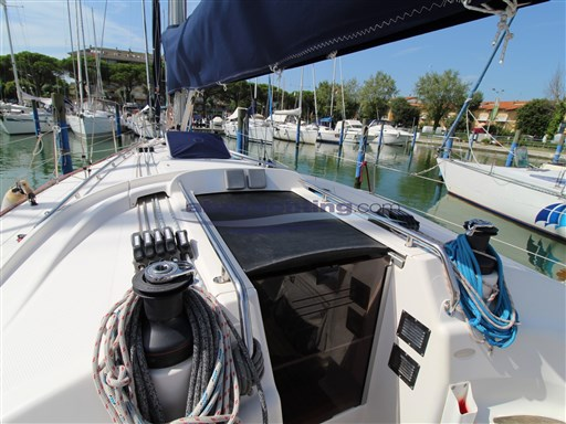 Abayachting Salona 37 9