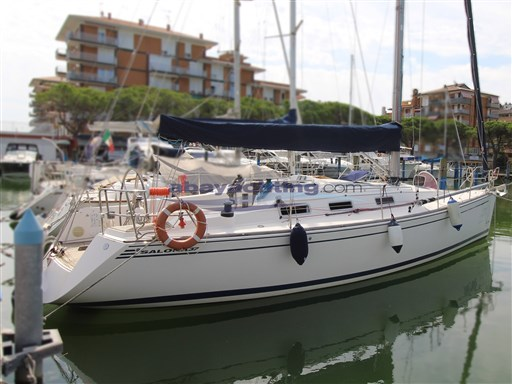Abayachting Salona 37 1
