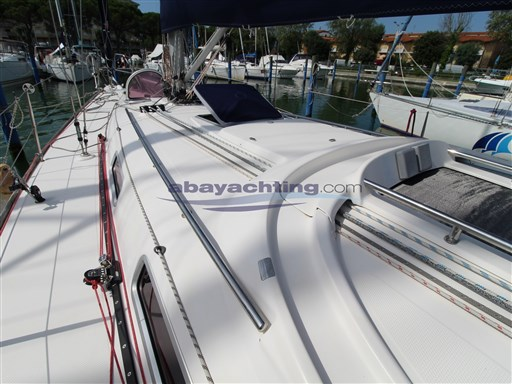 Abayachting Salona 37 12
