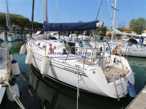Abayachting Salona 37 2