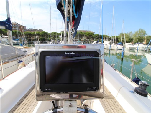 Abayachting Salona 37 6