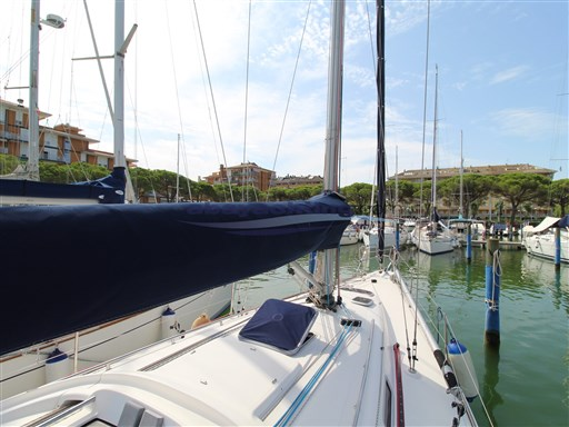 Abayachting Salona 37 13