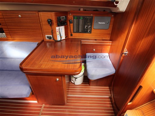 Abayachting Salona 37 29