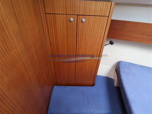 Abayachting Salona 37 34