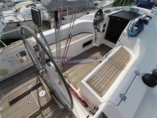 Abayachting Salona 37 4