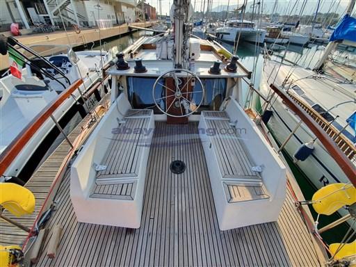 Abayachting Nauticat 38 usato-second hand 5