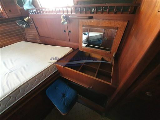 Abayachting Nauticat 38 usato-second hand 37