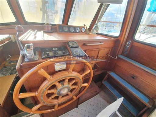 Abayachting Nauticat 38 usato-second hand 21