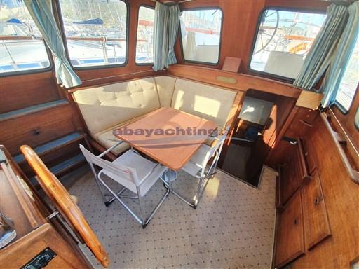 Abayachting Nauticat 38 usato-second hand 18