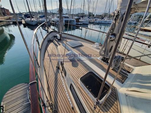 Abayachting Nauticat 38 usato-second hand 8