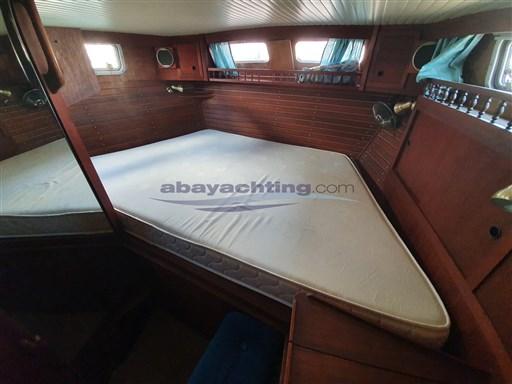 Abayachting Nauticat 38 usato-second hand 35