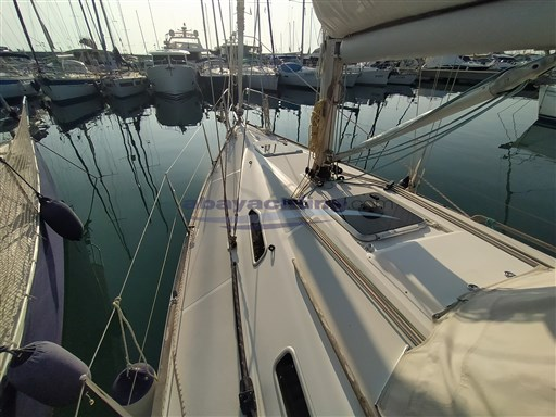 Abayachting Comet 33 usato-second hand 12