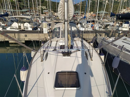 Abayachting Comet 33 usato-second hand 15