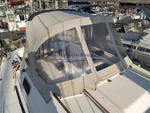 Abayachting Comet 33 usato-second hand 16