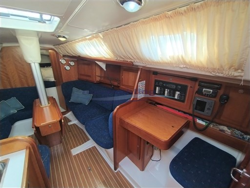 Abayachting Comet 33 usato-second hand 23