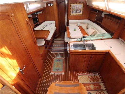 Abayachting Jeanneau Sun Odyssey 43 usato-second hand 17