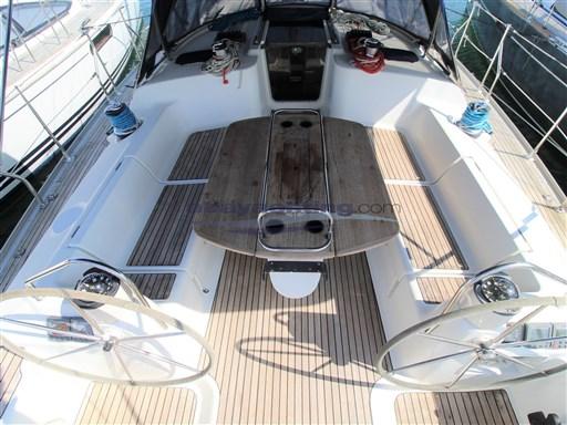 Abayachting Jeanneau Sun Odyssey 43 usato-second hand 4