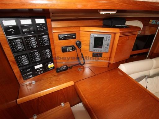 Abayachting Jeanneau Sun Odyssey 43 usato-second hand 27