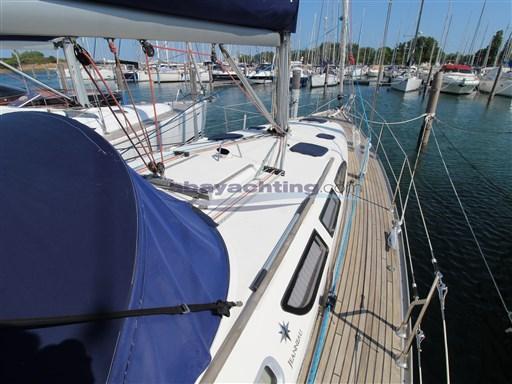Abayachting Jeanneau Sun Odyssey 43 usato-second hand 7