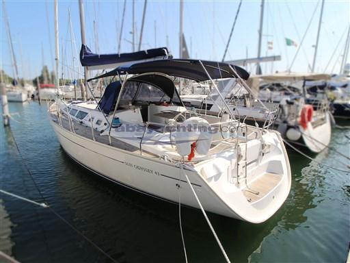 Abayachting Jeanneau Sun Odyssey 43 usato-second hand 3