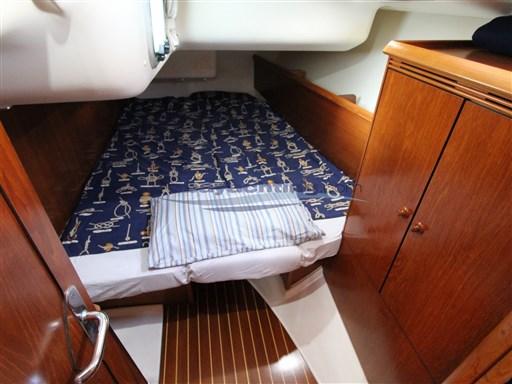 Abayachting Jeanneau Sun Odyssey 43 usato-second hand 35