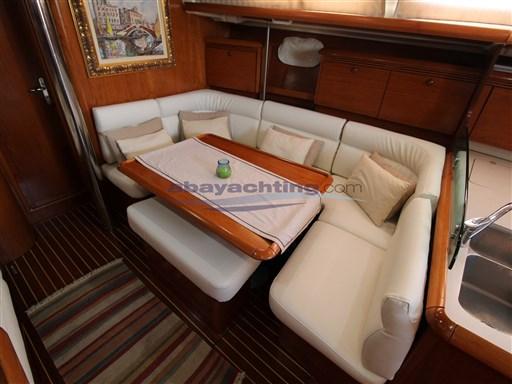 Abayachting Jeanneau Sun Odyssey 43 usato-second hand 22