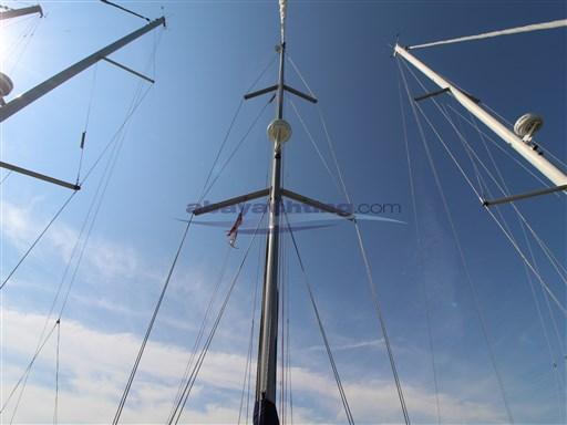 Abayachting Jeanneau Sun Odyssey 43 usato-second hand 12