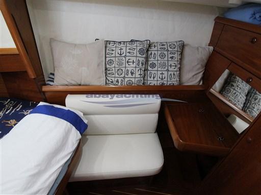 Abayachting Jeanneau Sun Odyssey 43 usato-second hand 32
