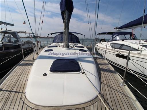 Abayachting Jeanneau Sun Odyssey 43 usato-second hand 11