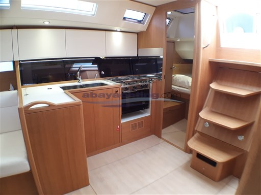 Abayachting Solaris Yachts 42 25