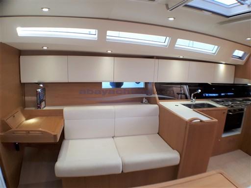 Abayachting Solaris Yachts 42 27